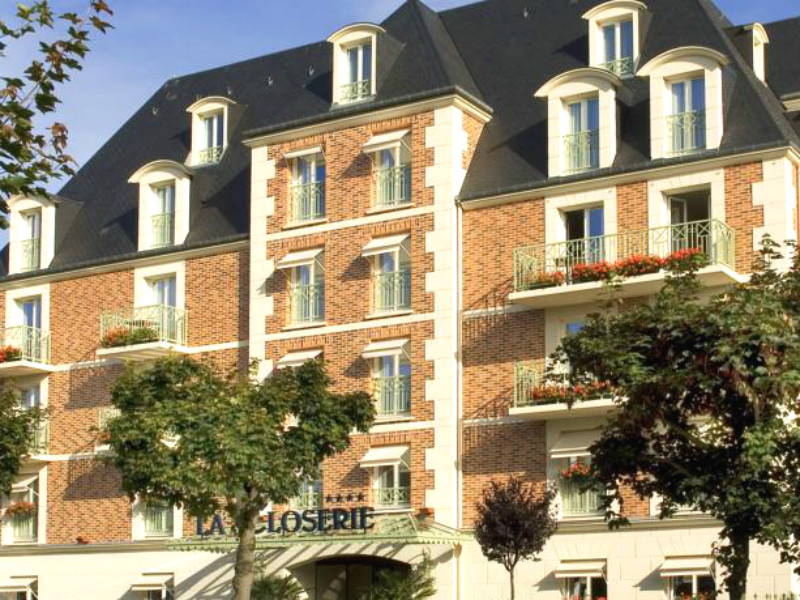 Residence La Closerie Deauville