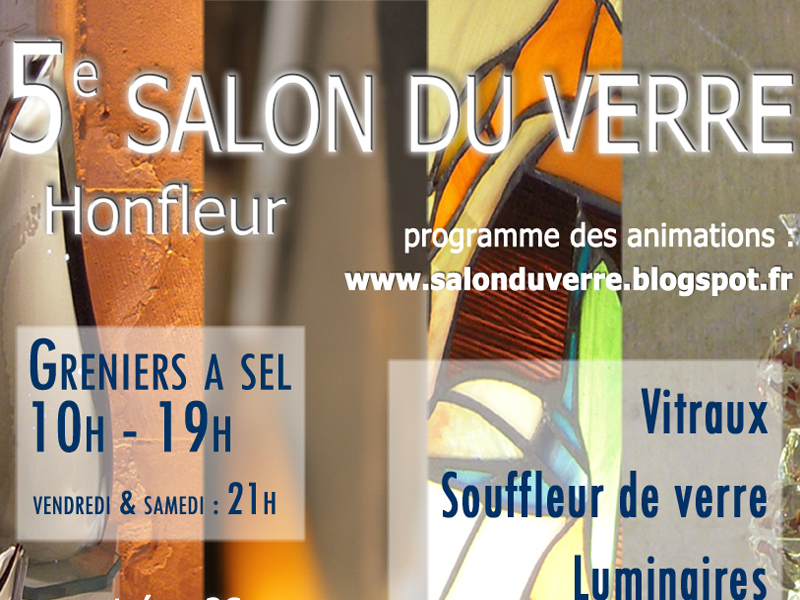 Le Salon du Verre